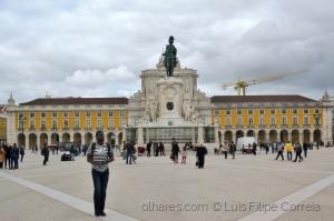 /Praça do Comércio, Lisboa
