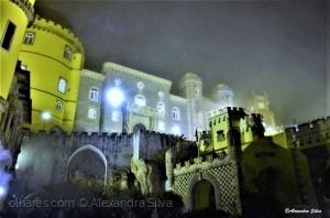 /Palácio da Pena I (ler desc pf)