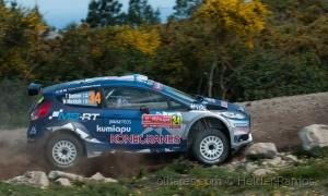 /FORD FIESTA R5 (WRC 2)