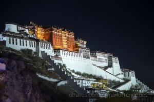 Outros/Potala Palace - Tibete