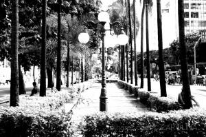Paisagem Urbana/Centro