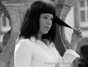 Retratos/Raquel Silva