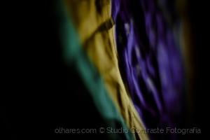 Abstrato/À sombra do poder