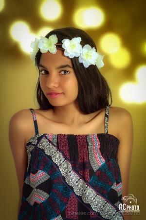 Retratos/Gabriela