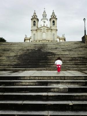 Paisagem Urbana/Stairway to heaven..