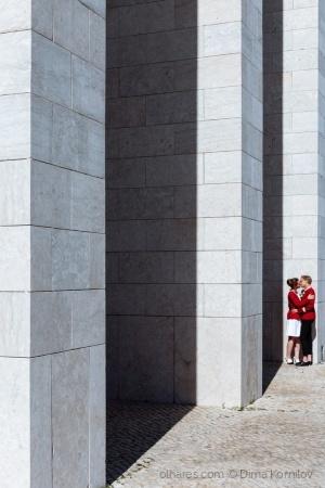Gentes e Locais/Lisboa, cidade da Tolerância