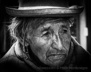/Mulher de Cusco