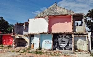Fotojornalismo/Demolição (ler)