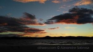 Paisagem Natural/Renovação Sunset (Pensar)