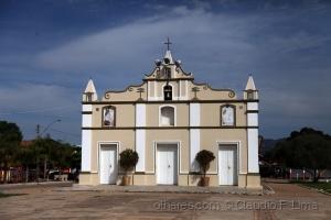 Outros/Igreja - Monte Alegre GO