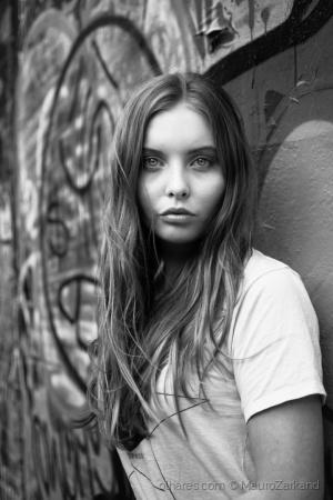 Retratos/Natalie 7