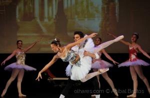 Espetáculos/Bailarinas
