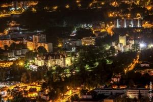 Paisagem Urbana/Um milénio de história