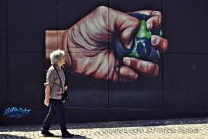 Paisagem Urbana/Que mundo temos, que mundo queremos? (ler)