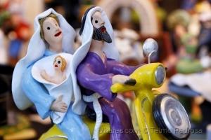 Gentes e Locais/A nova Sagrada Família