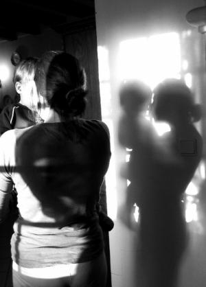 Outros/A sombra de um beijo
