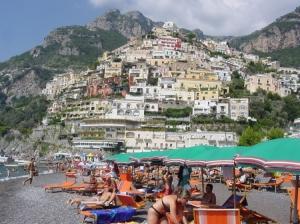 Gentes e Locais/Positano -  Itália