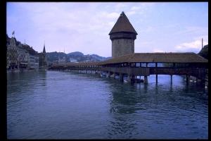 Paisagem Urbana/Lucerne