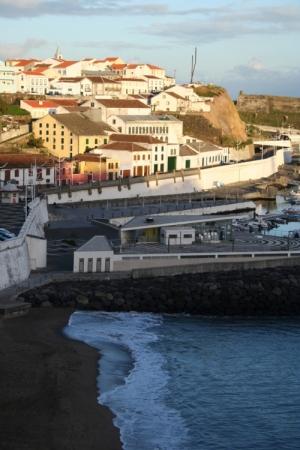 Gentes e Locais/Terceira