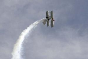 Desporto e Ação/Casal em Acrobacia Aérea