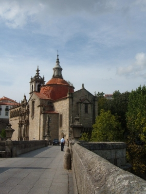 Outros/Catedral