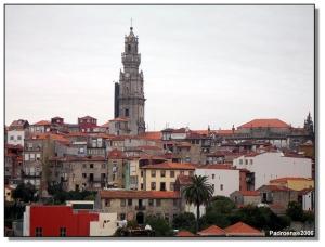 /Torre dos Clérigos