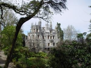 /Quinta da Regaleira (I)