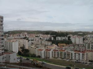 /Monte Abraão