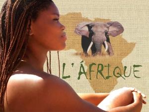 /Teu olhar sobre África