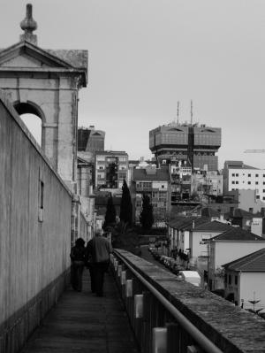 /Lisboa - Aqueduto das Águas Livres