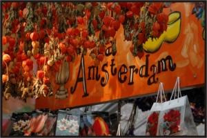 Gentes e Locais/Amsterdam