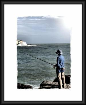 Outros/À espera do peixe (Editada)