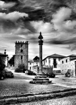 /Praça Medieval