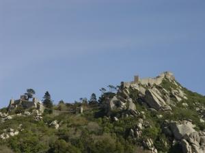 /Castelo dos Mouros - Sintra