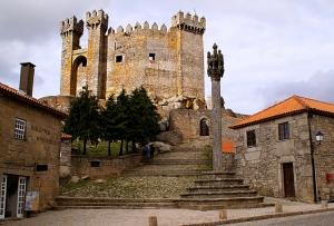 /Castelo de Penedono
