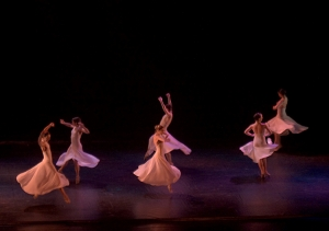 /Dança das Moças