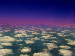 /Nas Nuvens