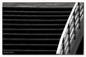 /Ponte. linhas e curvas