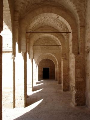 /Ribat, Sousse - Tunísia