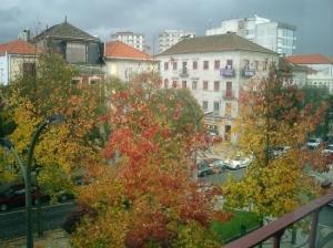 /Outono 2