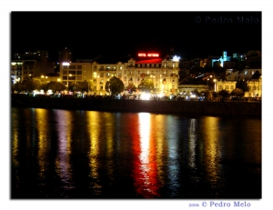 /Coimbra à Noite II