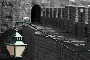 História/Castelo de Silves