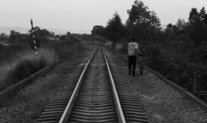 /trilhos e trilhas