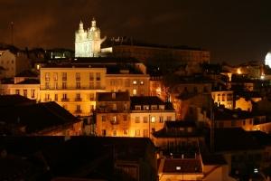 /Lisboa / Alfama