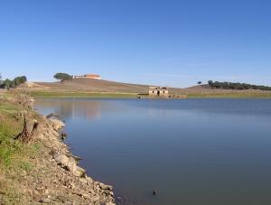 /A casa do lago