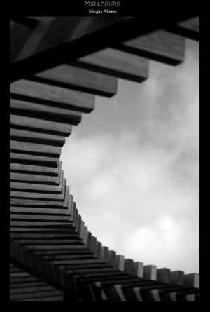 Abstrato/Miradouro