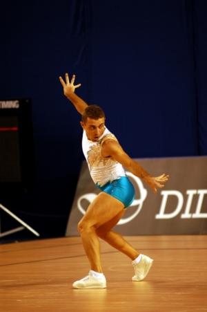/Hungria -Final