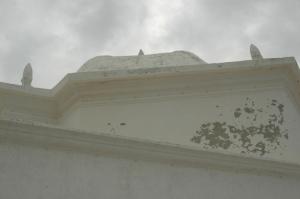 História/cantos da capela