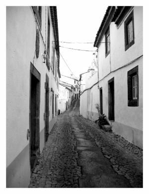 /Rua de pedra