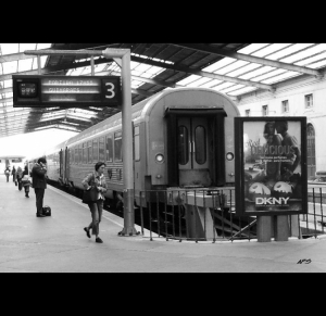 /Estação de Santa Apolónia II